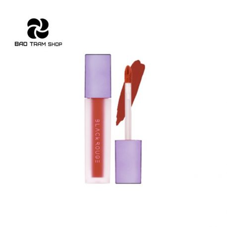 Bảo Trâm Shop - Son kem Black Rouge Air Fit Velvet Tint Mood Filter (Version 2)