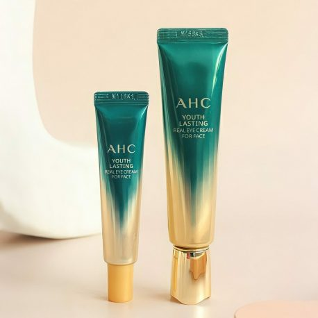 Kem Dưỡng Mắt AHC Youth Lasting Real Eye Cream For Face