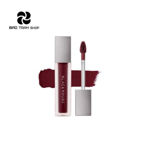 Bảo Trâm Shop - Son kem Black Rouge Air Fit Velvet Tint Ver 4 Bad Rose